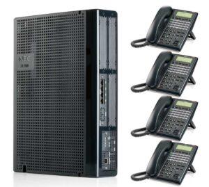 NEC PHONES IN MICHIGAN